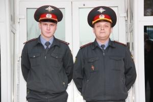 Участковые уполномоченные отдела полиции №1 Управления МВД России по г. Анг ...