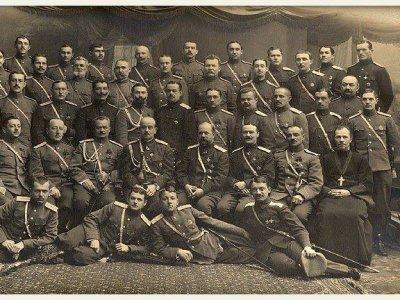 Традиции предков: Кодекс чести русского офицера (1904 год)