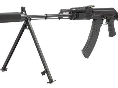 Обзор игрового комплекта РПК-74М «ГРАД» серии «STEEL»